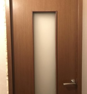 Дверь Межкомнатная.