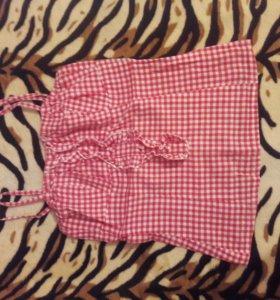 Топ, блузка,юбка,легинсы