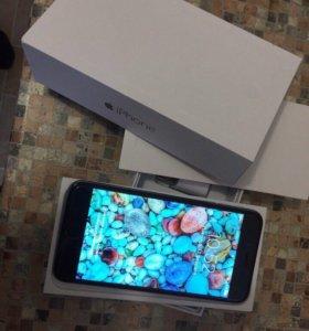 IPhone 6 64 новый