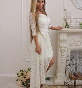 Платье в аренду