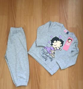 Пижама детская