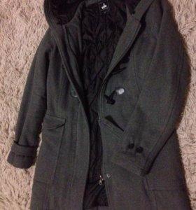 Пальто Zolla Outerwear