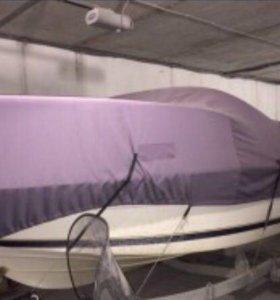 Лодка катер
