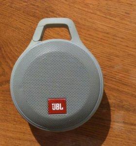 Bluetooth- колонка JBL clip+. Оригинал.
