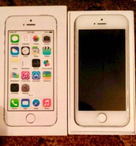 iPhone 📱 5s 16gb