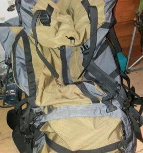 Рюкзак TRAMP 90L