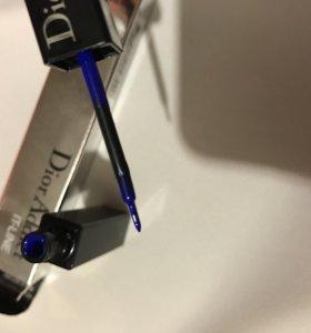 Подводка для глаз Dior синяя