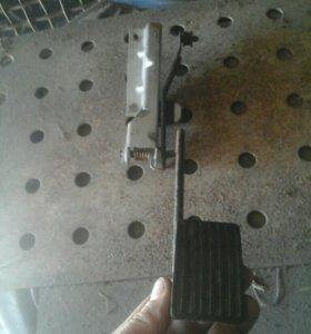 Педаль газа на ваз классика инжектор