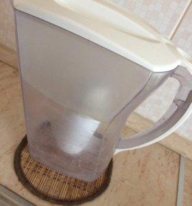 Фильтр для воды бу