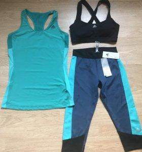 Комплект для фитнеса Adidas