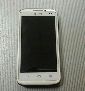 Сотовый телефон МТС 968