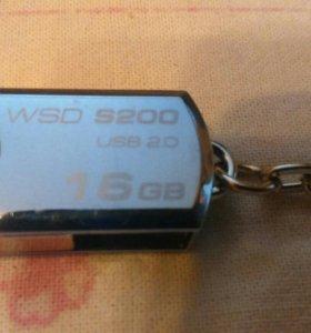 Флешка 16 GB