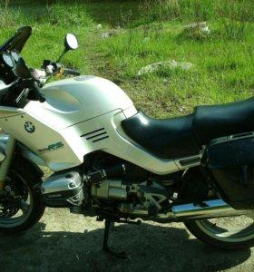 Мотоцикл BMW RS 1100