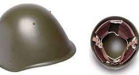 Шлем стальной сш-68