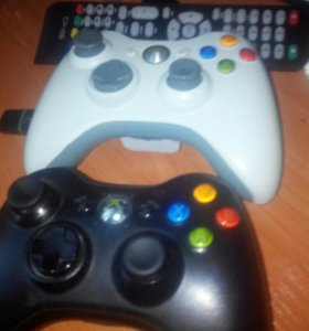 Xbox 360 прошитий.