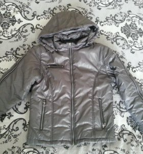 Куртка на мальчика весна - осень р 42