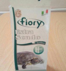 Fiory средство для укрепления панциря черепах