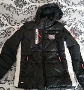 Куртка осень - зима  46