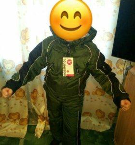 Детский костюм для активного отдыха