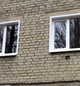 Окно в кухню