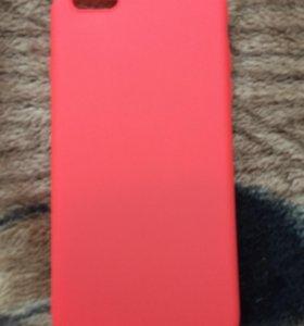 Чехол на iPhone 6, 6 s плюс