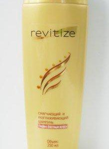 Шампунь для волос «Revitize»