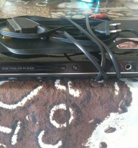 DVD player Торг