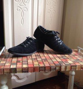 П/ботинки муж.