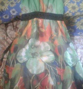 Продаю платье.
