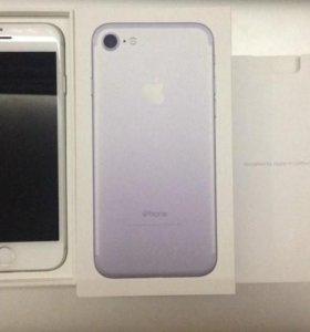 Белый 7 iPhone копия ( новый)