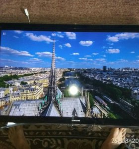 Smart Tv Samsung UE32F4500AK.