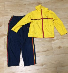 Спортивный костюм р.122-128