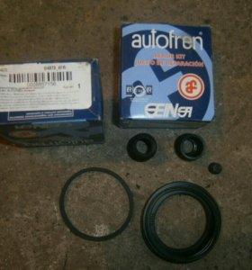 Ремкомплект дискового тормоза AUDI АУДИ