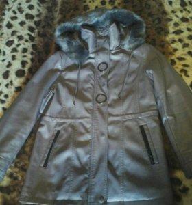 Куртка р .46 - 48