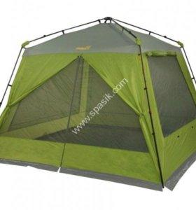 Новая Большая Палатка.