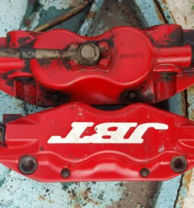 Суппорта JBT комплект