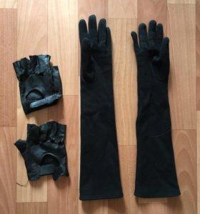 Перчатки - Варежки