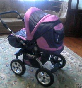 PRADO!!!детская коляска