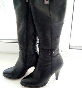 Натуральная Зимняя обувь