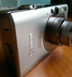 Canon ixus 8515