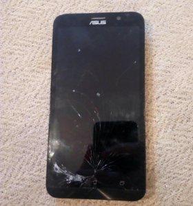 ASUS ZenFone на запчасти