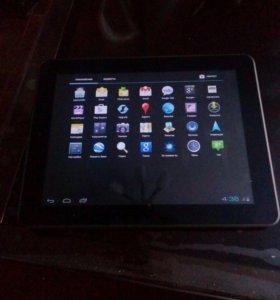 Продам планшет Dugma ID10 3G.