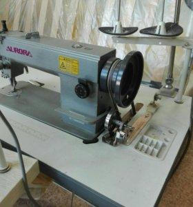 Машинка швейная Avrora A-0302
