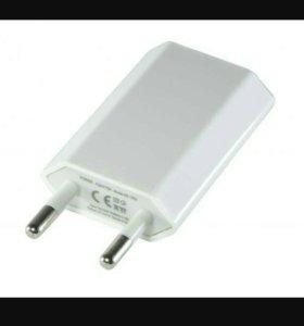 Зарядное устройство 5v 1a