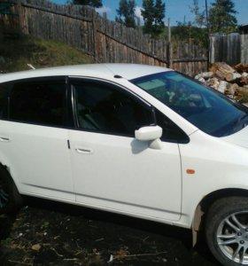 Хонда стрим2001г