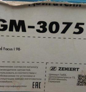 Опора двигателя правая Ford fokusZEKKERT GM3075
