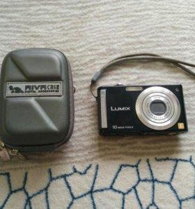 Цифровой фотоаппарат Limix 10 mp