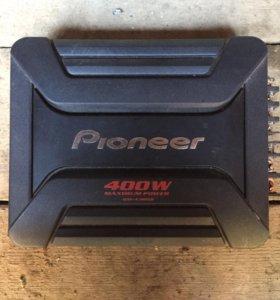 Автомобильный Усилитель Pioneer GM-A3602