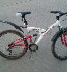 Горный велосипед TopGear