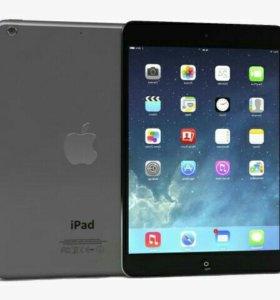 Продаю IPad Air  64GB Wi-Fi+Cellular(Space Gray)